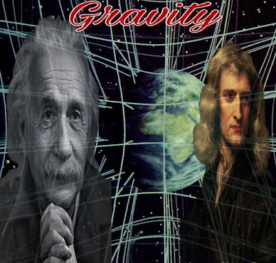 Einstein vs Newton on Gravity!