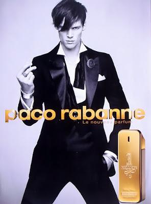 1 Million (2008) Paco Rabanne