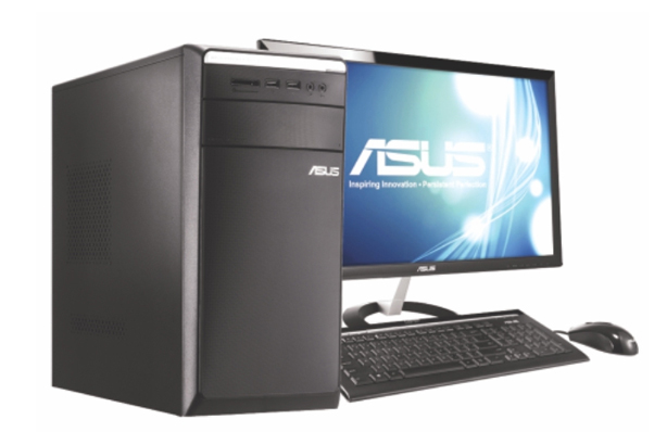 Komputer PC Asus Terbaru