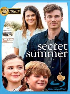 Secret Summer (2016) HD [1080p] Latino [GoogleDrive] SilvestreHD