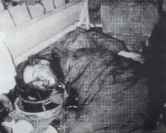 Số phận sát nhân Nguyễn Ngọc Loan ra sao sau khi hành quyết chiến sỹ biệt động trên phố Sài Gòn?