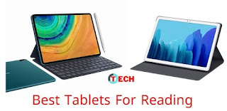 The 9 Best Tablets For Reading in 2021
