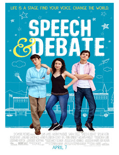 Speech And Debate (2017)