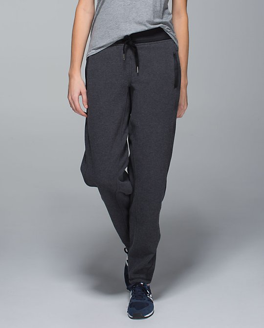 lululemon karma collected pant