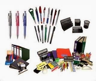 daftar nama alat tulis sekolah lengkap