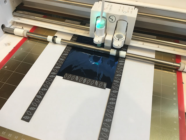 foil quil, foil quill silhouette, foil quill designs, foil quill hack, foil quill magnetic mat