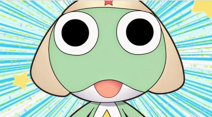 Keroro Gunsou (2014) Episode 5 Subtitle Indonesia