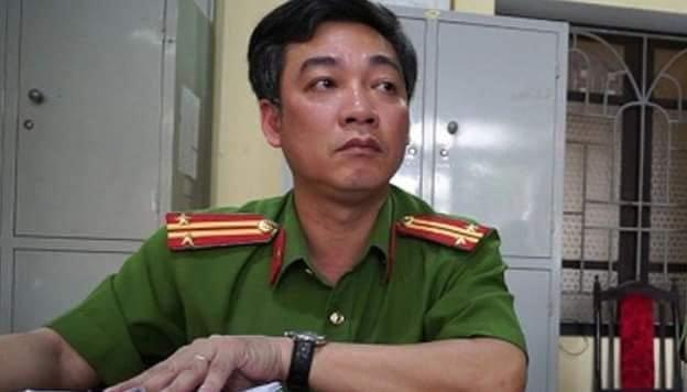 Vụ án Dương Đường: Nên xử lý trung tá Cao Giang Nam ngay