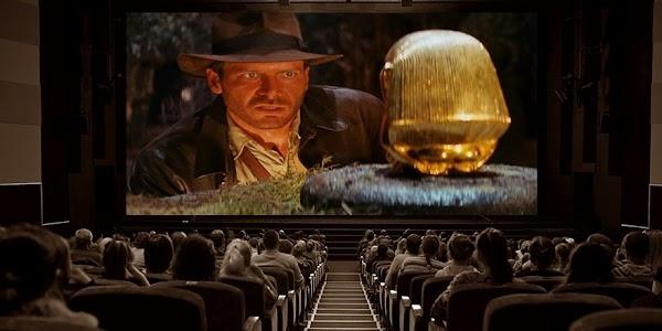 Em Cartaz – Um Amor de Filme: Indiana Jones e os Caçadores da Arca Perdida