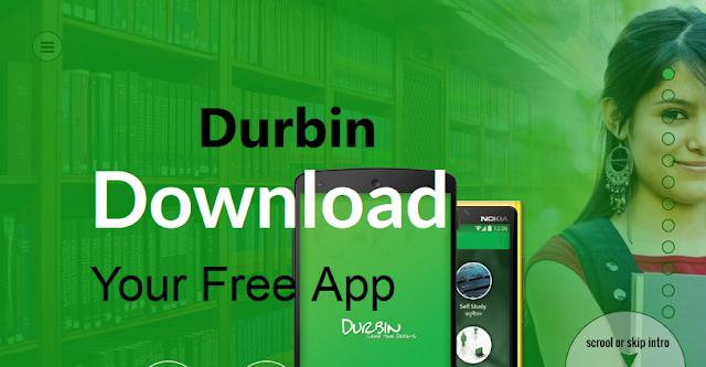 Durbin App