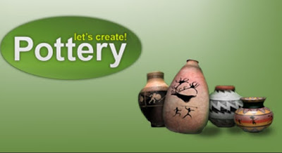 Let's Create! Pottery APK for android