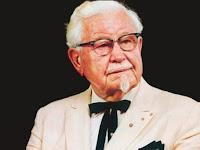 5 Rahasia Sukses Kolonel Sanders