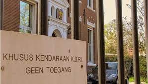 Syarat Magang atau PKL Di KBRI Den Haag Terbaru 2021