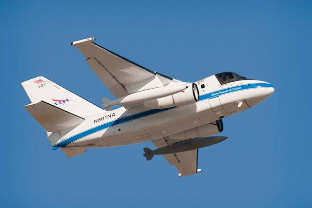 NASA retires Viking S3B