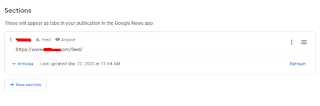 Cara Daftarkan Blog ke Google News Untuk Dapatkan Ribuan Visitor