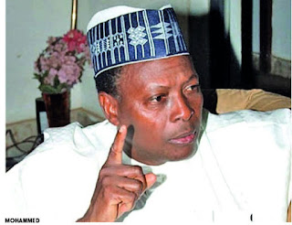 99 percent of Buhari's appointments are not based on merit - Second Republic Minority Leader, Junaid Mohammed