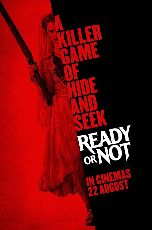 Review Filem Ready Or Not