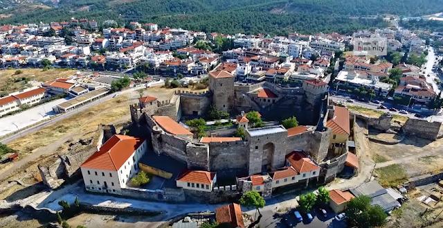"""Το """"Αλκατράζ"""" της Ελλάδας (βίντεο)"""