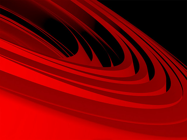 "Alt=""Red Hemisphere, by Jim Keaton ©Structured Art 2020, Gardner keaton Inc."""