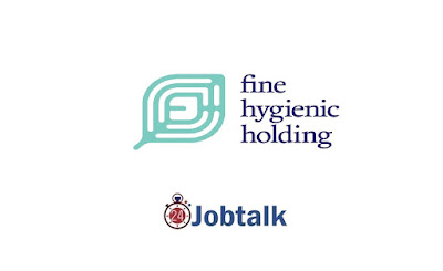 Fine Hygienic Holding | Talent Acquisition Intern