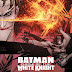 """Batman: Curse of the White Knight"" apresenta referências ao Batman de Tim Burton"