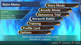 DESCARGA!! YA ISO DRAGON BALL XENOVERSE 2 MOD SB2  [FOR ANDROID Y PC PPSSPP] /DOWNLOAD 2020