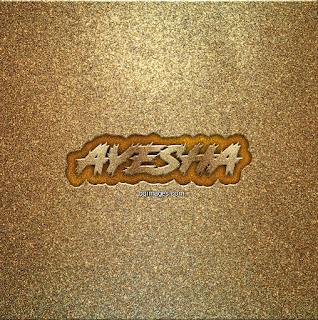 Ayesha Name Images