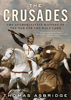 Download The Crusades: The authoritative history of the war for the Holy Land Free Book