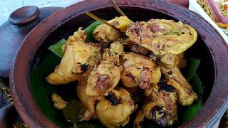 Ayam Lodho Jawatimuran