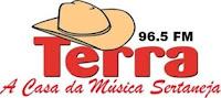 Rádio Terra FM 96,5 de Campinas SP
