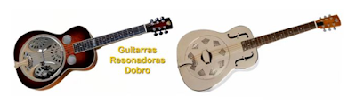 Types of Acoustic Guitars: Resonators or Dobro