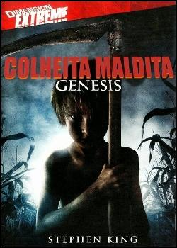 Colheita Maldita: Genesis