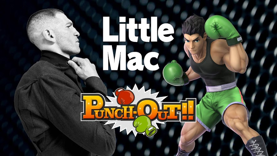 jon bernthal little mac punch out movie nintendo