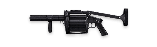 Launcher MGL140 FF
