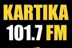 Radio Kartika 101.7 FM Ciamis Tasikmalaya