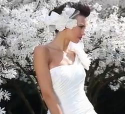 collezione sposa Domo Adami 2014