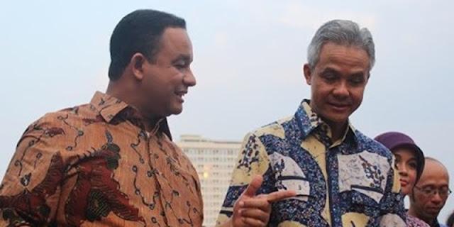 Soal Pilpres 2024, Refly Harun Usulkan Anies dan Ganjar Maju sebagai Paslon