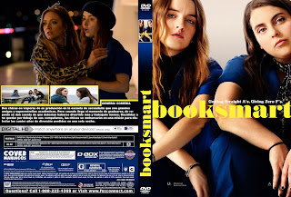 BOOKSMART 2019 (COVER DVD+BLU-RAY)