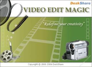 تحميل برنامج الكتابة على الفيديو 2017 Download Video Edit Magic