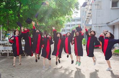 Pengumuman Kelulusan Siswa dan Siswi SMP 2 Gantung Tahun Ajaran 2019-2020
