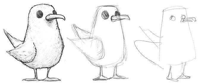 Desafío de velocidad de dibujo para los ilustradores profesionales para dibujar en 10 minutos, 1 minuto y 10 segundos