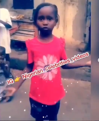 """""""Dont Pursue Students For School Fees, Just Flog Them"""" - Sapele Schoolgirl, Success"""