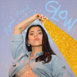 Mariel Mariel adelanta su próximo epé con 'Glow'