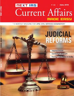 DOWNLOAD MADE EASY CURRENT AFFAIRS MAGAZINE JUNE 2018 EDITION PDF FREE