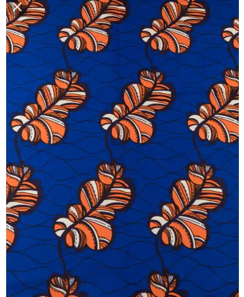 GET YOUR SENEGALESE FABRIC AT AFFORDABLE PRICES