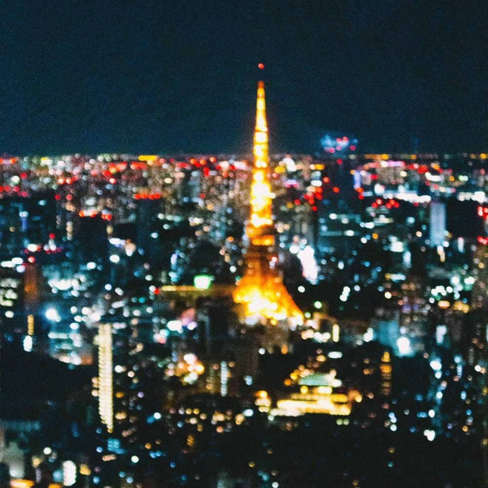 Wilcox – Tokyo – Single