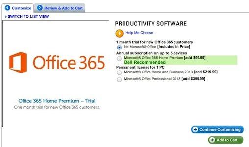 Microsoft Office 365 Coupon
