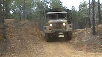 DonsDeals Blog: Off Road 6x6 M35A2 Military Trucks info - How To Buy