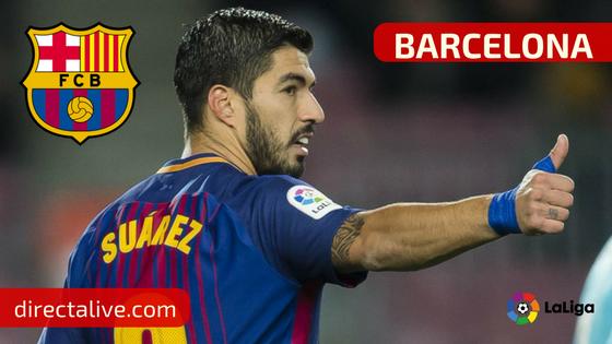 Directa Streaming Barcelona La Liga