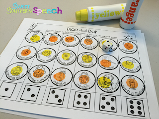 Speech Therapy, Apraxia